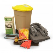 USK 104 C - Rollcontainer Universal-Notfall-Set